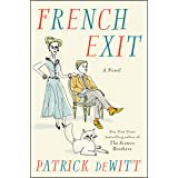 French Exit: A Novel