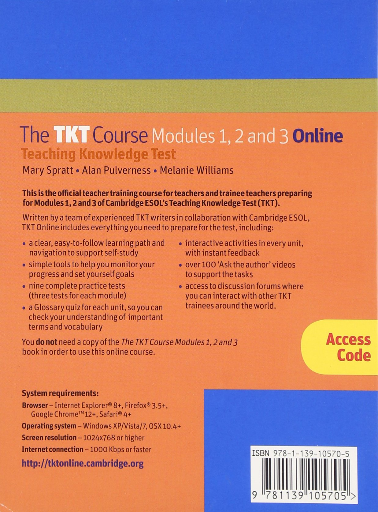 Tkt Course Book Second Edition Pdf