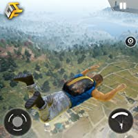 Ultimate Battleground Survival Simulator Game