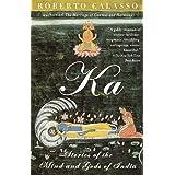 Ka: Stories of the Mind and Gods of India (Vintage International)