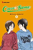 CROSS GAME TP VOL 03 (C: