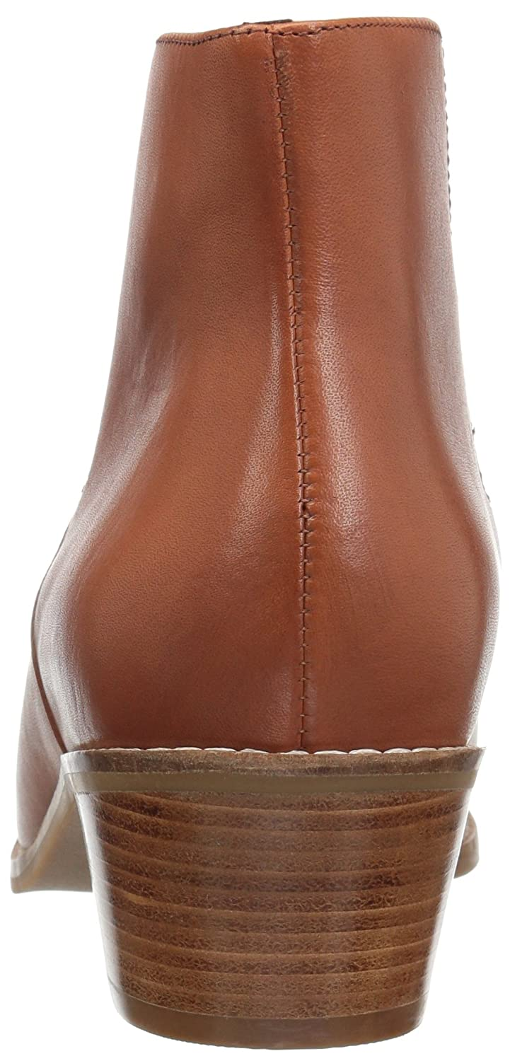 Cole Haan Women's Abbot Ankle Boot B01NBY6MU1 11 C US|British Tan