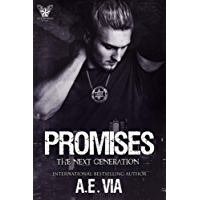 Promises: The Next Generation (Bounty Hunters Book 5) (English Edition)