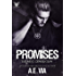 Promises: The Next Generation (Bounty Hunters Book 5)