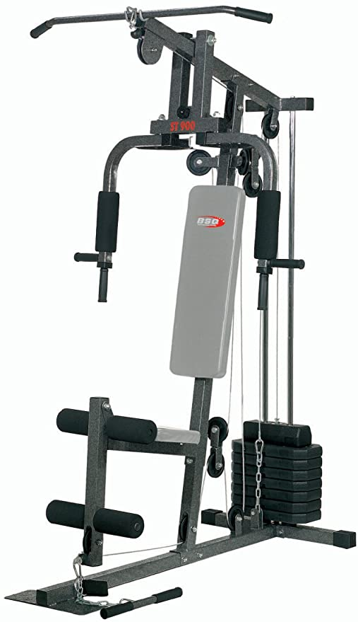 a6493950f464c3 Stazione multifunzione st 900 High Power Bsq multistazione fitness pesistica