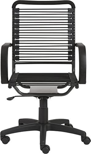 Euro Style Bungie High Back Adjustable Office Chair