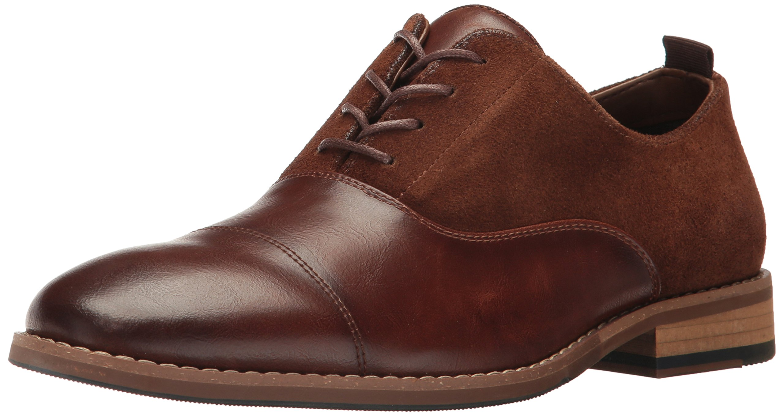 Call It Spring Men's Thaewet Oxford, Brown, 7.5 D US