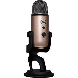 Logitech Accessories, Blue Microphones On Sale for Up to 40% Off [Deal]