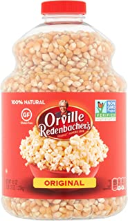 product image for Orville Redenbacher Gourmet Popcorn, (Original 45 OZ)