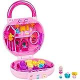 Shopkins Lil' Secrets Mini Playset Toys, Multicolor