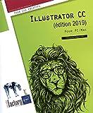 Illustrator CC (édition 2019) - pour PC/Mac