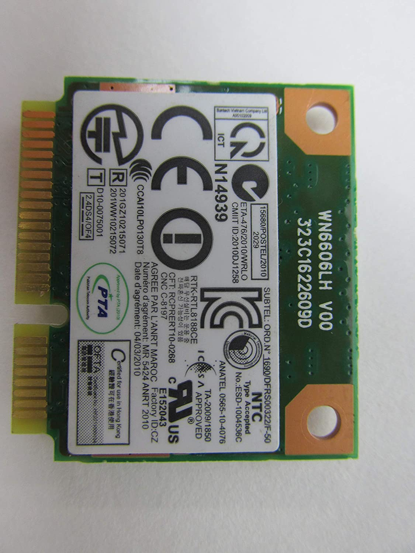 ghdonat.com Network Adapters Networking Products ThinkPad b/g/n ...