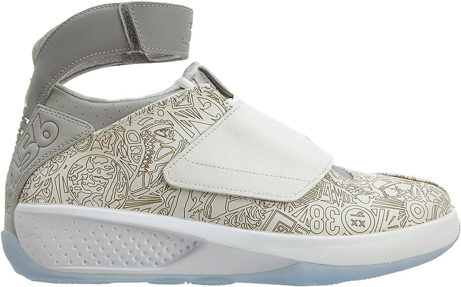 mens white jordan sneakers