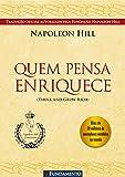 Quem Pensa Enriquece (Em Portugues do Brasil)