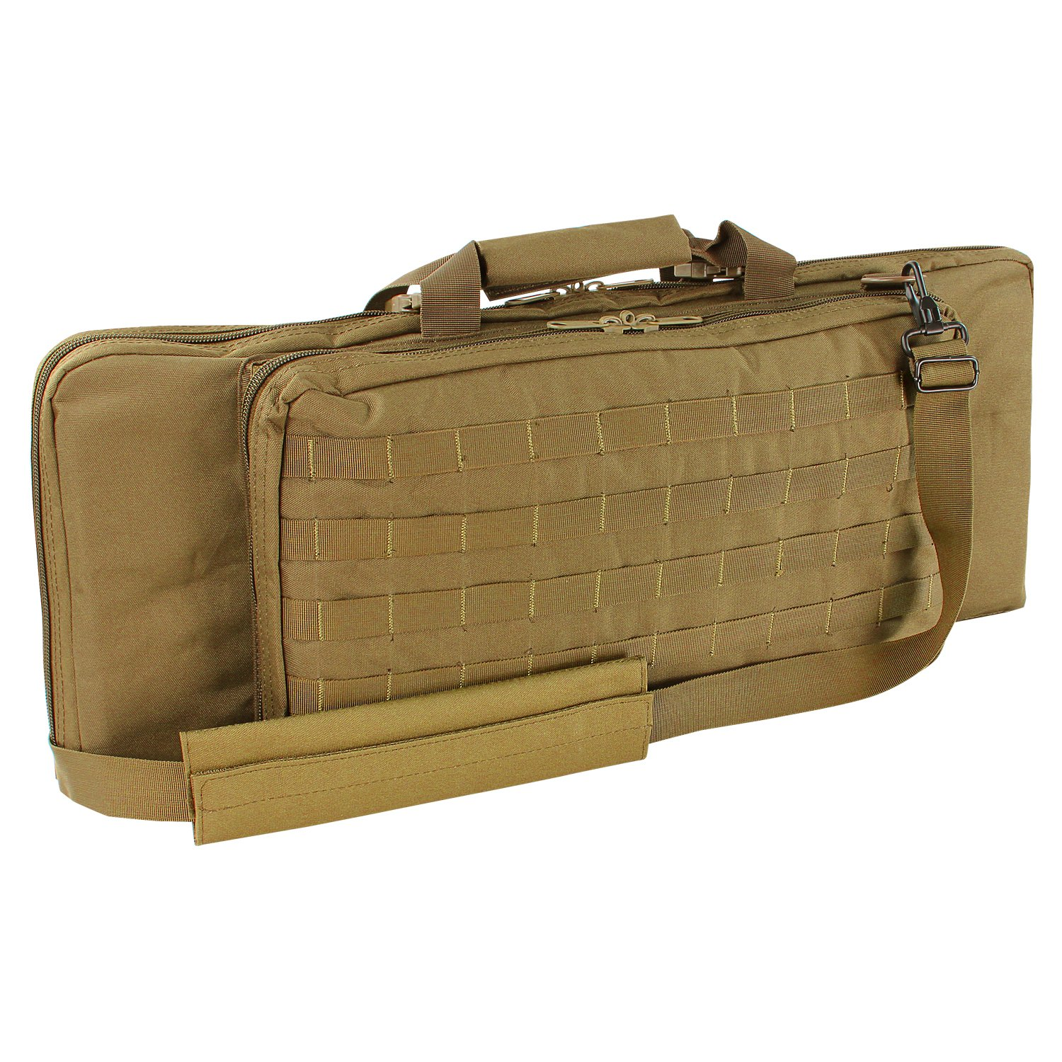 Condor 28'' Rifle Case Coyote Brown