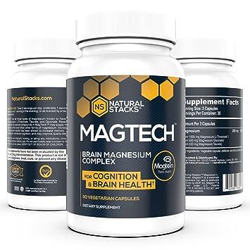 holistic magnesium biverkningar