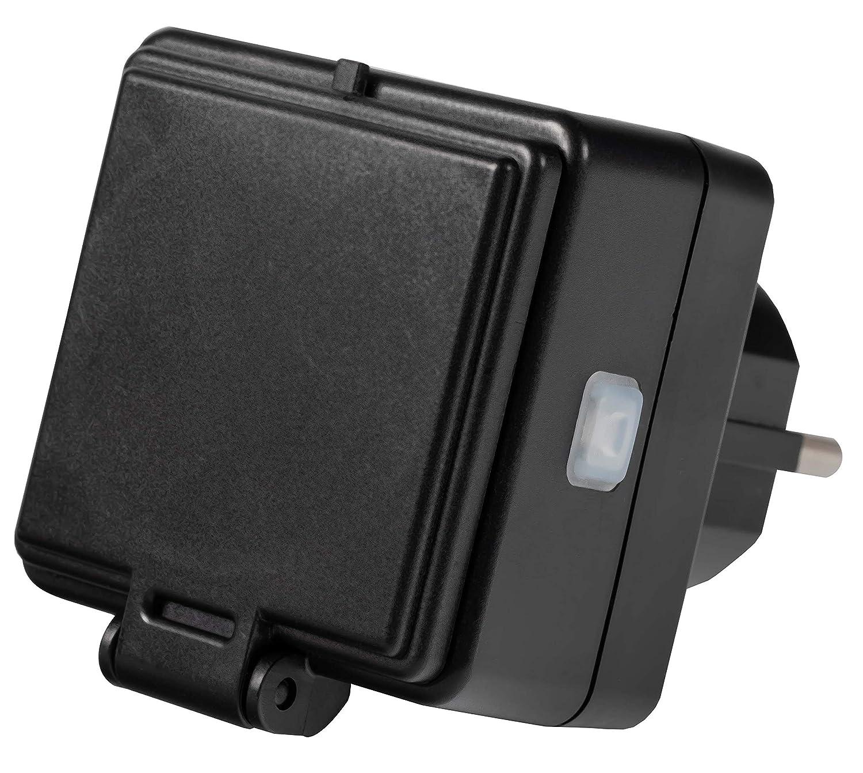 Syst/ème de commande sans fil 230 V max lampes LED 2000 W pour appareils /électriques