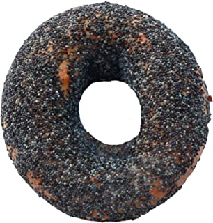 product image for Greater Knead Gluten Free Bagel - Poppy Seed - Vegan, non-GMO, Free of Wheat, Nuts, Soy, Peanuts, Tree Nuts (24 bagels)