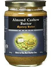 Nuts to You Nut Butter Almond Cashew Mystery Butter, 365g