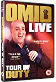 Omid Djalili: Tour Of Duty [DVD]