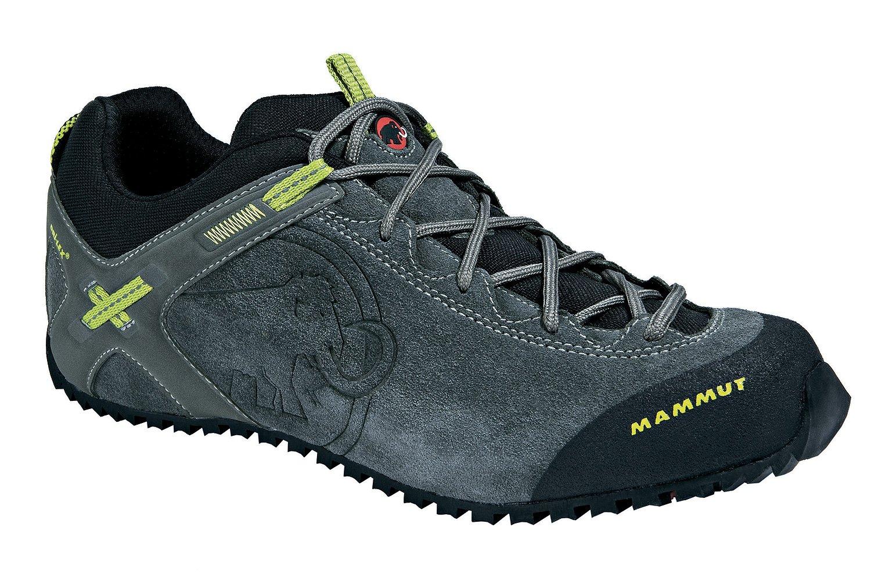 sneakers for cheap promo codes temperament shoes Mammut Needle DLX Men, anthracite/cadmium: Amazon.co.uk ...