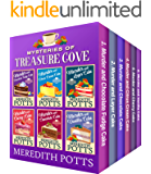 Mysteries of Treasure Cove Series