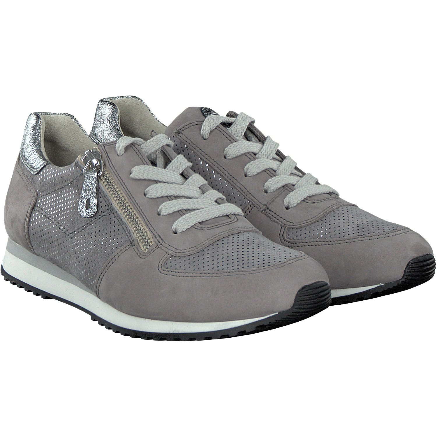 Paul Green Trainer Shoe - 4252 7.5|gris