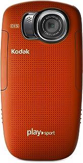 amazon com kodak playsport zx3 hd waterproof pocket video camera rh amazon com Kodak PlaySport ZX5 HD Kodak PlaySport Walmart