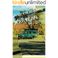 Jerrycan: An Overland Adventure in Africa