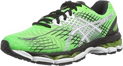 ASICS Gel-Nimbus 17 - Zapatillas de Deporte para Hombre: Amazon.es: Zapatos y complementos