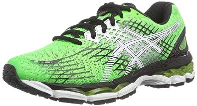 asics chaussures running gel nimbus 17 homme
