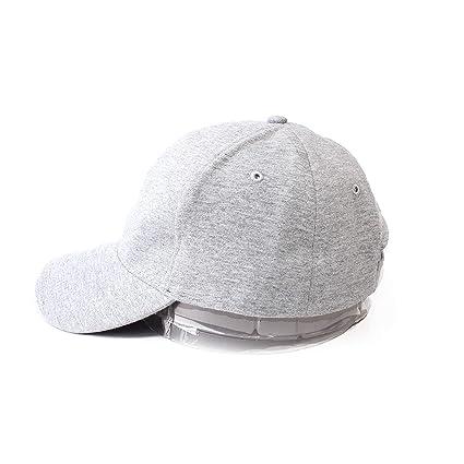 7e14ca7a Amazon.com: LANGZHEN Mens' Summer Baseball Cap Lightweight Outdoor Trucker  hat (Light Grey): Clothing