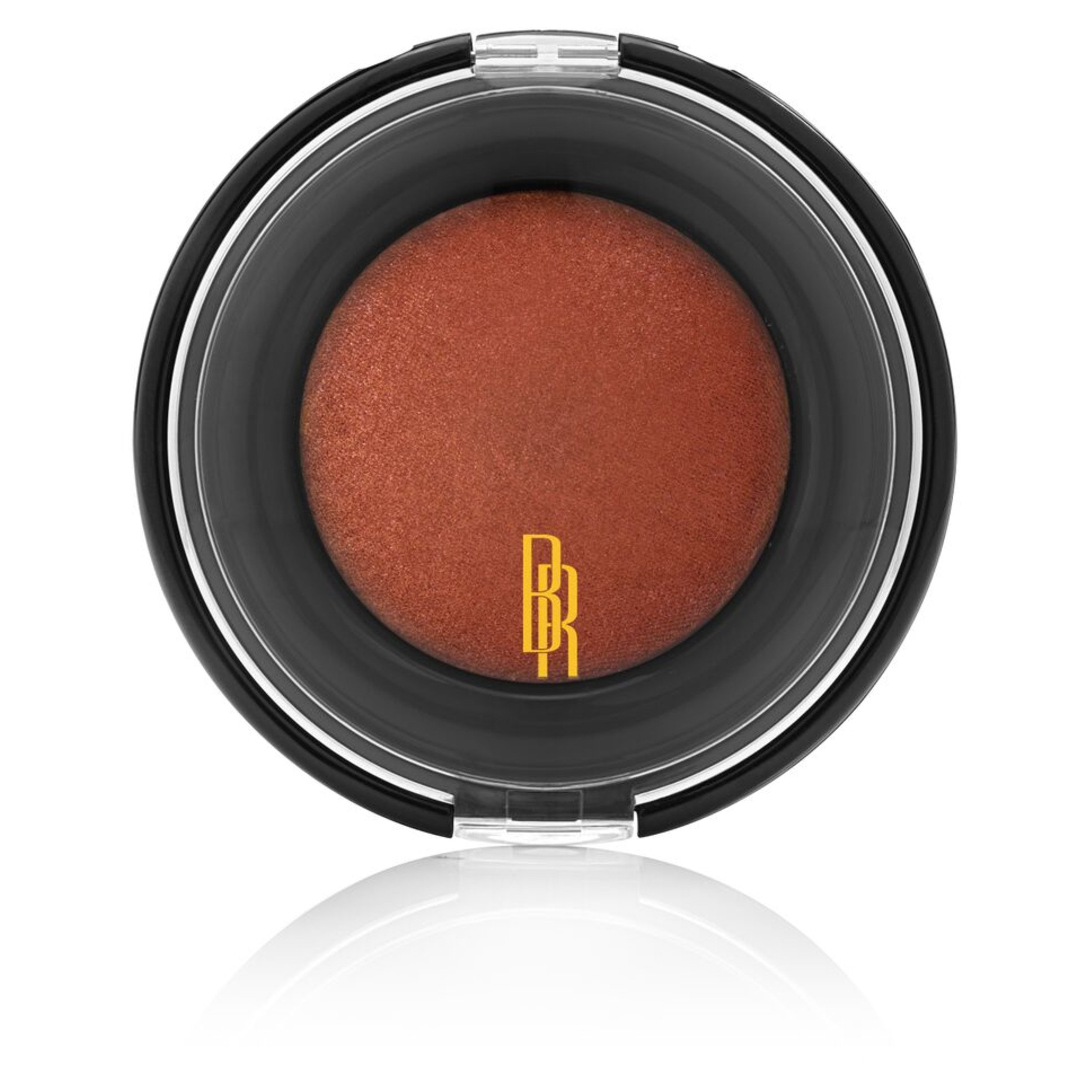 Black Radiance Artisan Color Baked Blush - Warm Berry
