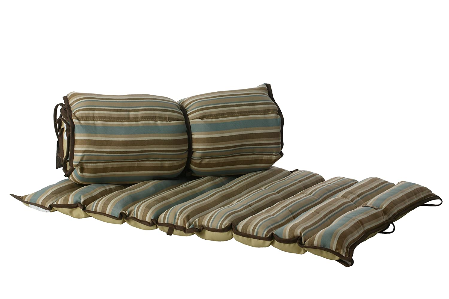 Indoor Outdoor Roll-up Travel Bed