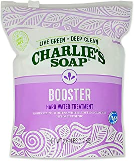 product image for Charlie's Soap Laundry Booster and Hard Water Treatment (1-Pack)…