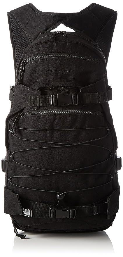 39bcc08dd992c FORVERT Unisex Bag New Louis sportlich-lässiger Daypack mit durchdachter  Ausstattung im spannendem Materialmix