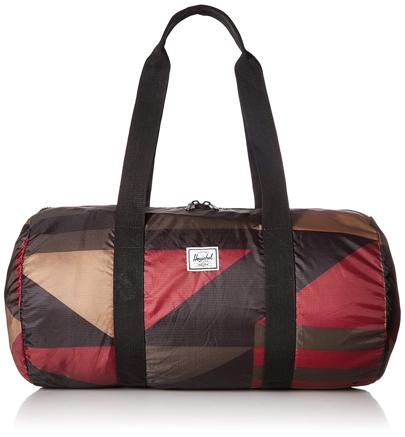 d3975f4305bb Herschel Supply Co Packable Travel Duffle Duffel Bag Windsor Wine ...