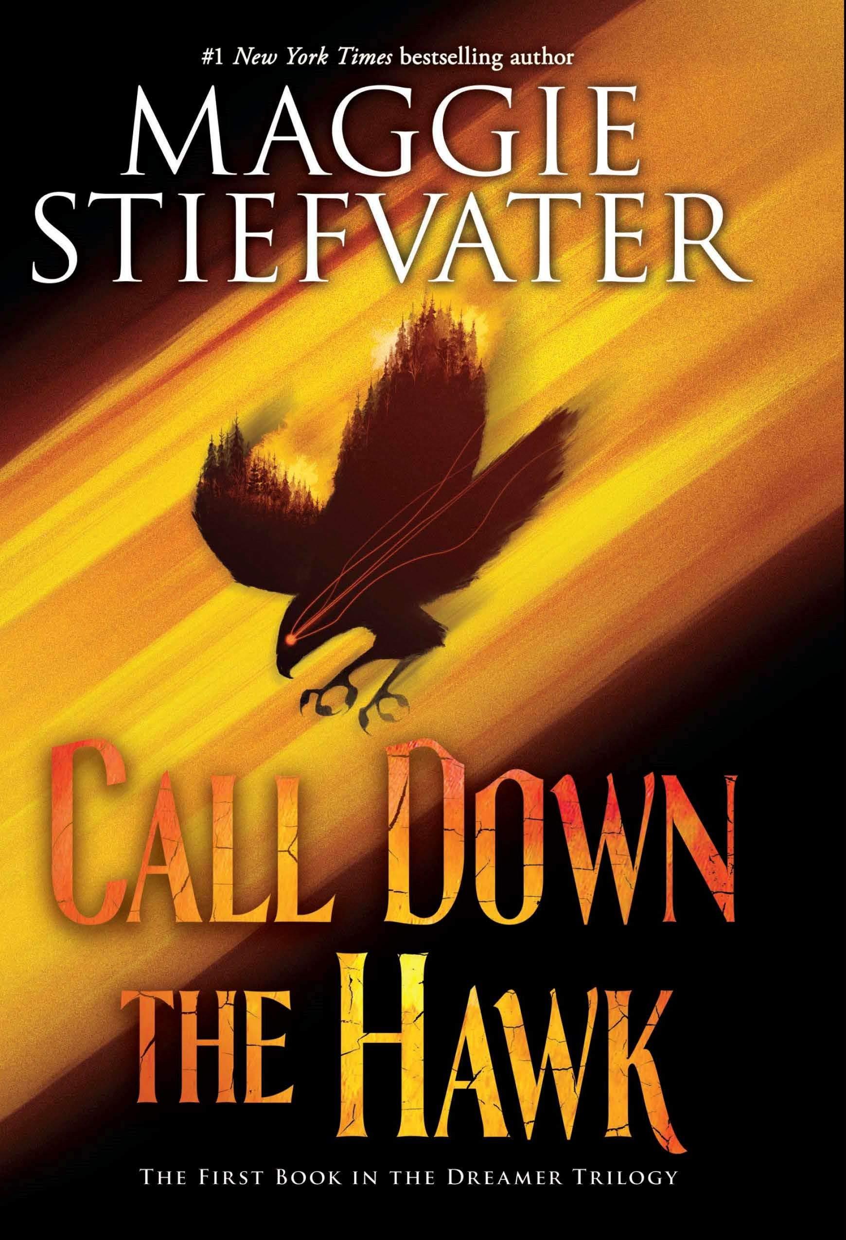 Resultado de imagen de Call Down de Hawk