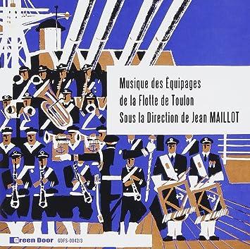 フランス海軍ツーロン軍楽隊 コンサートクラシ