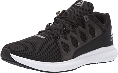 Amazon.com | Reebok Men's Driftium Ride 2.0 Running Shoe | Road ...