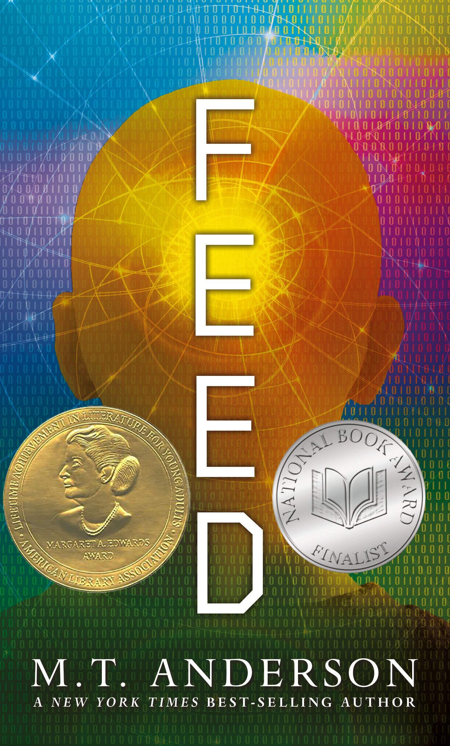 Amazon.com Feed 15 Anderson, M.T. Books