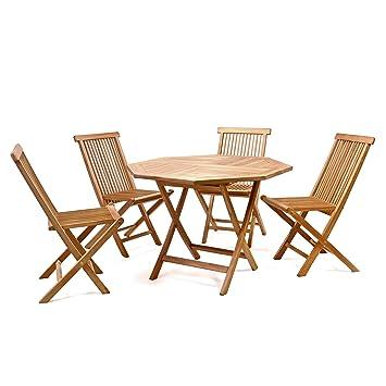 Amazonde Divero Gartenmöbel Set Terrassenmöbel Garnitur Sitzgruppe