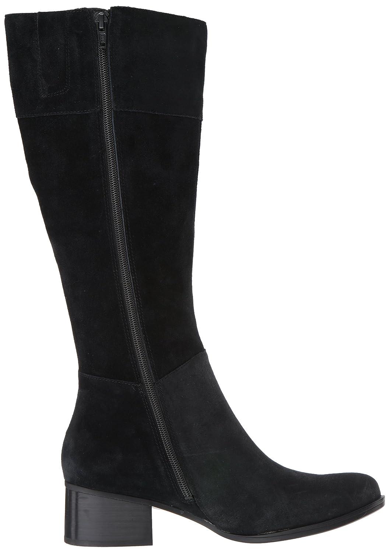 Naturalizer Women's Demi Riding US|Black Boot B01MT3KNRX 6 B(M) US|Black Riding d18e75