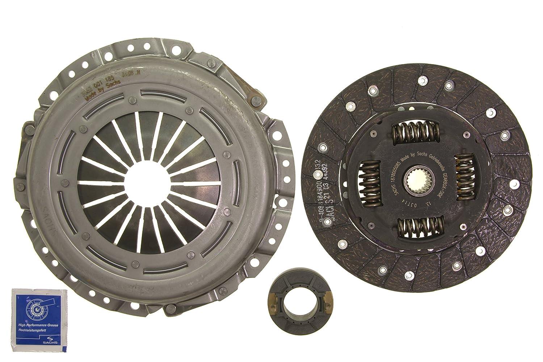 Sachs k70634 - 01 Kits de embrague, volantes y componentes: Amazon.es: Coche y moto
