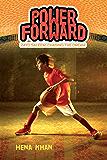 Power Forward (Zayd Saleem, Chasing the Dream Book 1)