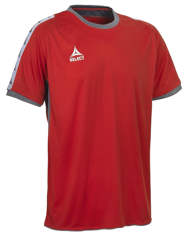 TALLA L. Select Trikot Ultimate Trikot - Camiseta de equipación de Balonmano