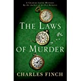 The Laws of Murder: A Charles Lenox Mystery (Charles Lenox Mysteries Book 8)
