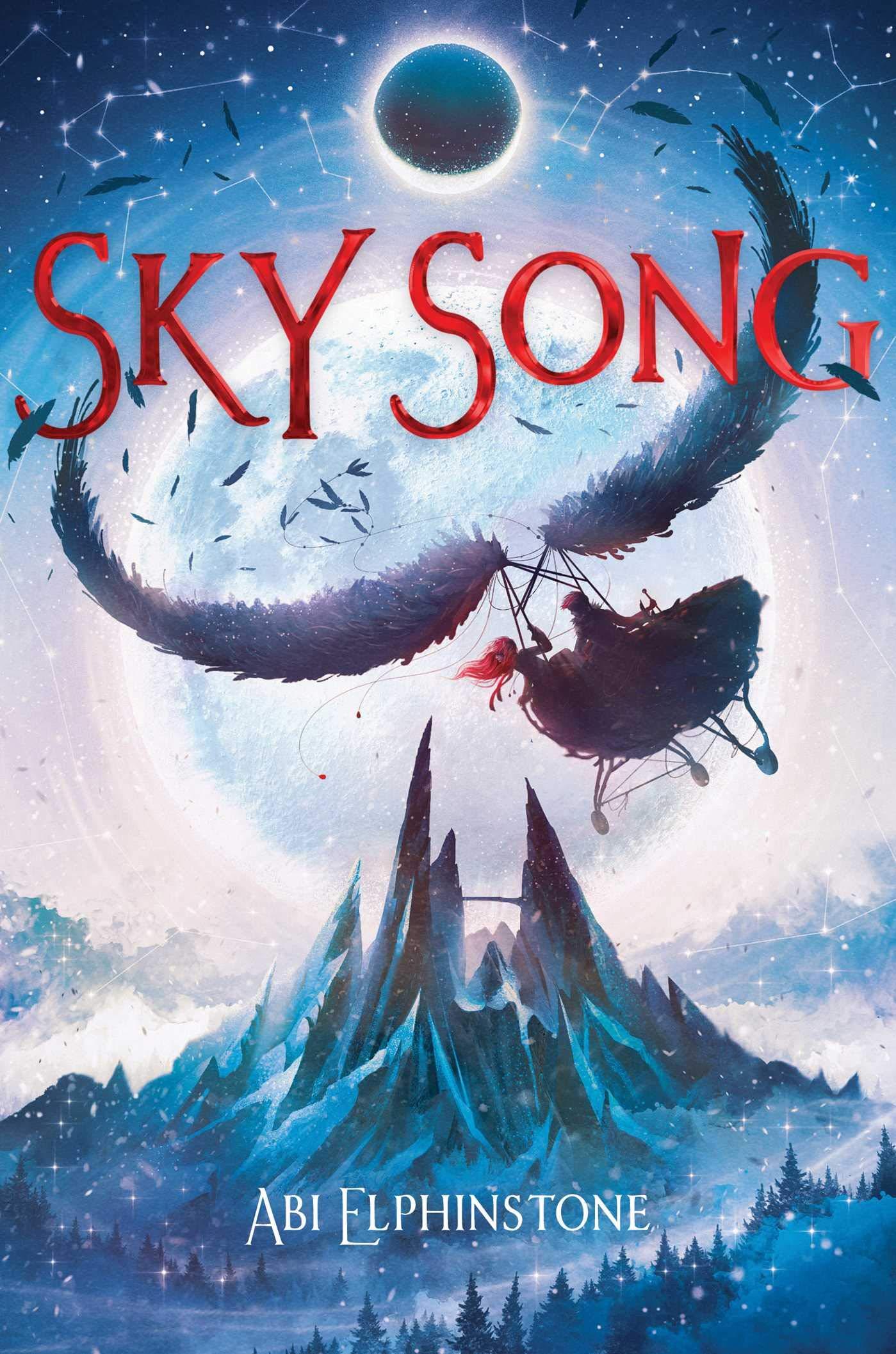 Sky Song: Amazon.es: Elphinstone, Abi: Libros en idiomas extranjeros