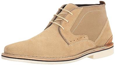 475e1f6d39b Steve Madden Men's Hotshot Chukka Boot