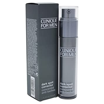 dark spot corrector for men